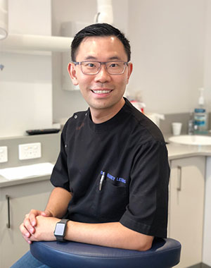 Dr. Quincy Leung Stirling Street Dental